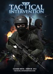 Cover Tactical Intervention