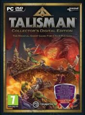 Cover Talisman Prologue