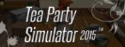 Cover Tea Party Simulator 2015