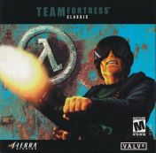 Cover Team Fortress Classic