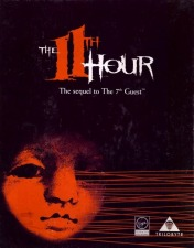 Cover The 11th Hour