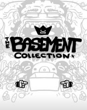 Cover The Basement Collection