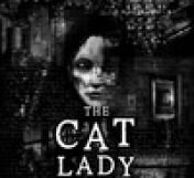 Cover The Cat Lady