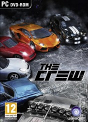 Cover The Crew (PC)