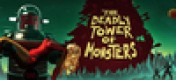 Cover The Deadly Tower of Monsters