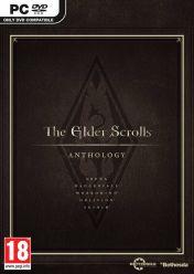 Cover The Elder Scrolls Anthology