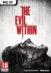 Cover The Evil Within