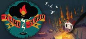 Cover The Flame in the Flood