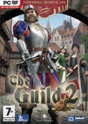 Cover The Guild 2