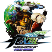 Cover The King of Fighters XIII: Steam Edition