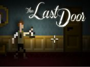 Cover The Last Door