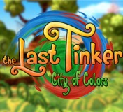 Cover The Last Tinker: City of Colors