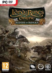 Cover The Lord of the Rings Online: Riders of Rohan