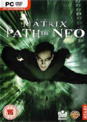 Cover The Matrix: Path of Neo