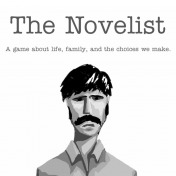 Cover The Novelist