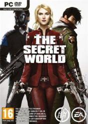 Cover The Secret World (PC)