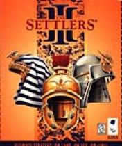 Cover The Settlers III