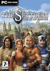 Cover The Settlers: Rise of an Empire