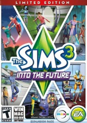 Cover The Sims 3: Into the Future (PC)