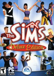 Cover The Sims Deluxe