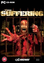 Cover The Suffering (PC)