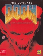Cover The Ultimate Doom
