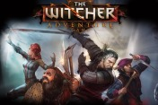 Cover The Witcher Adventure Game