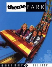 Cover Theme Park