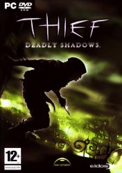 Cover Thief: Deadly Shadows