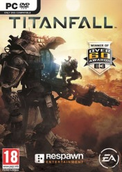 Cover Titanfall (PC)