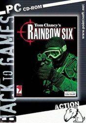Cover Tom Clancy's Rainbow Six