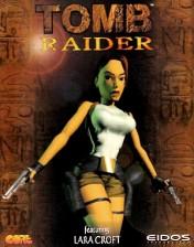 Cover Tomb Raider 1996 (PC)