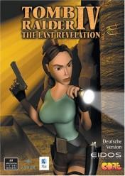 Cover Tomb Raider: The Last Revelation