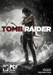 Cover Tomb Raider (PC)