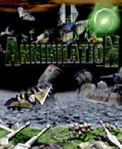 Cover Total Annihilation
