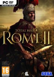 Cover Total War: Rome II