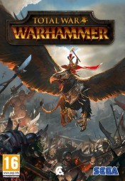 Cover Total War: WARHAMMER (PC)