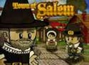Cover Town of Salem