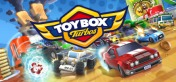Cover Toybox Turbos