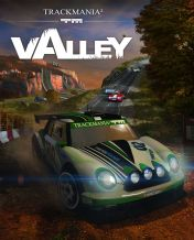 Cover TrackMania 2 Valley
