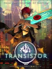 Cover Transistor (PC)