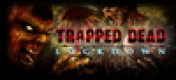 Cover Trapped Dead: Lockdown