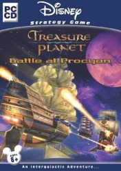 Cover Treasure Planet: Battle at Procyon