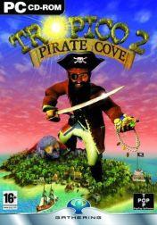 Cover Tropico 2: Pirate Cove