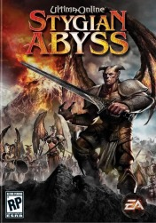 Cover Ultima Online: Stygian Abyss