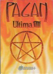 Cover Ultima VIII: Pagan