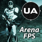 Cover Ultimate Arena FPS