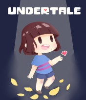 Cover Undertale (PC)