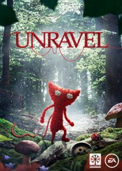 Cover Unravel