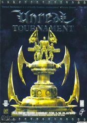 Cover Unreal Tournament